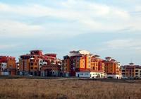 Apartament nad morzem w bułgarii