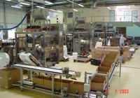 Automatyczne maszyny do pakowania