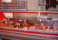 Mięso wędliny - zaopatrzanie