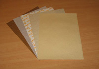 Papier woskowany