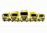 Ciężarówki daf