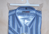 Woreczki do pakowania wyrobów tekstylnych
