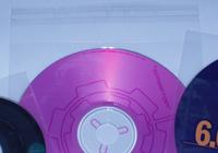 Woreczki do pakowania cd