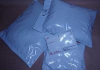 Plastikowe koperty pocztowe