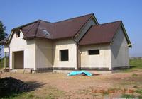 Niskoenergetyczne domy z drewna