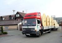 Transport towaru