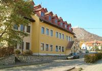 Hotel w czeskiej republice