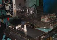 Zleceniowa produkcja metalowa