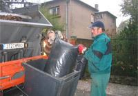 Zarządzanie odpadami