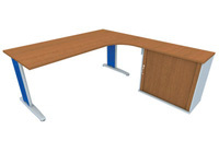 Hobis integral stoły