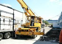 Przeprowadzki i przemieszczanie ciężarów