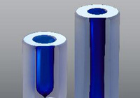 Ręcznie modelowane szkło hutnicze