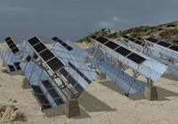 Pozycjoner solarny