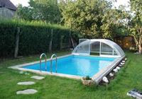 Zadaszenie basenów